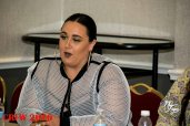 Panel/ Special Guest, Alysse Dalessandro