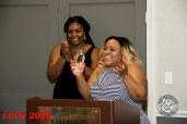 Curvy Enthusiast Award Winner, Denise Caldwell