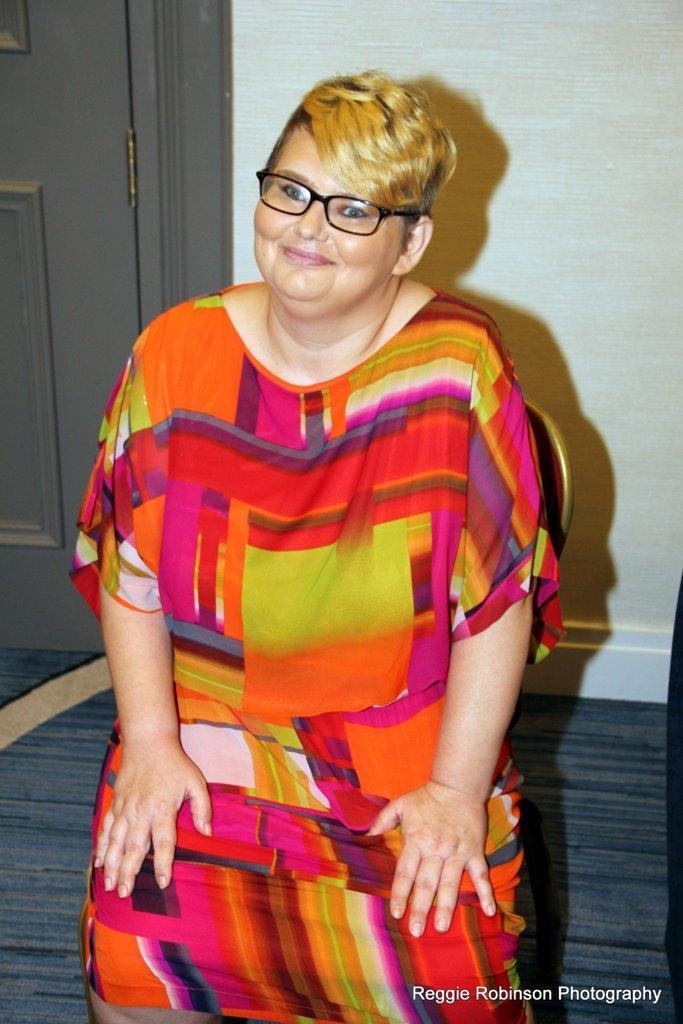 Tonya Carpenter