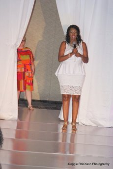 Tykesha Reed, (Founder) Introducing Tonya